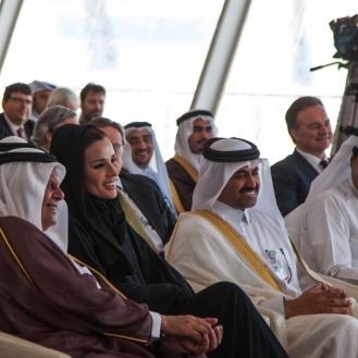 Sheikha Moza bin Nasser