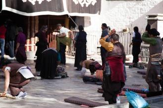 Tibetan Pilgrimage