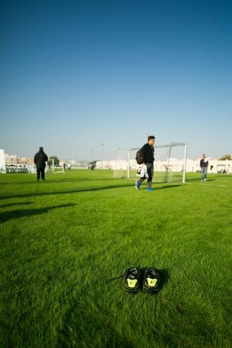 Football Tournament-11