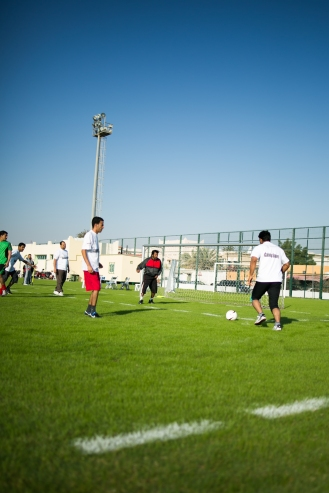 Football Tournament-20