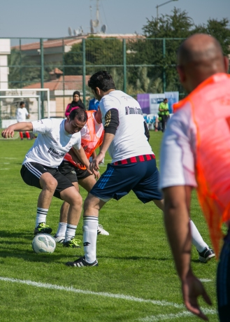 Football Tournament-84